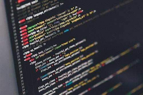 programiranje aplikacij